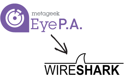 Export from Eye P.A. to Wireshark